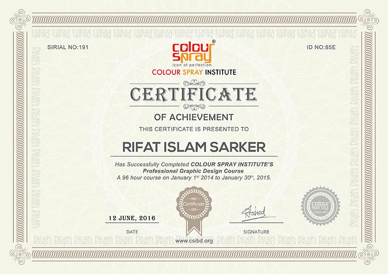 Rifat Islam Sarker